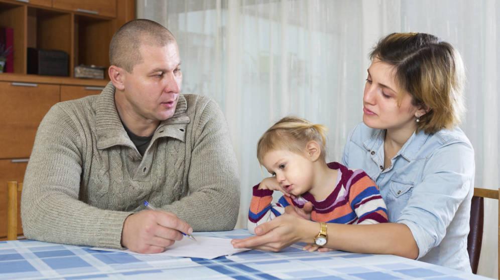 como-comunicarle-a-vuestros-hijos-que-vais-a-separaros-sin-traumas